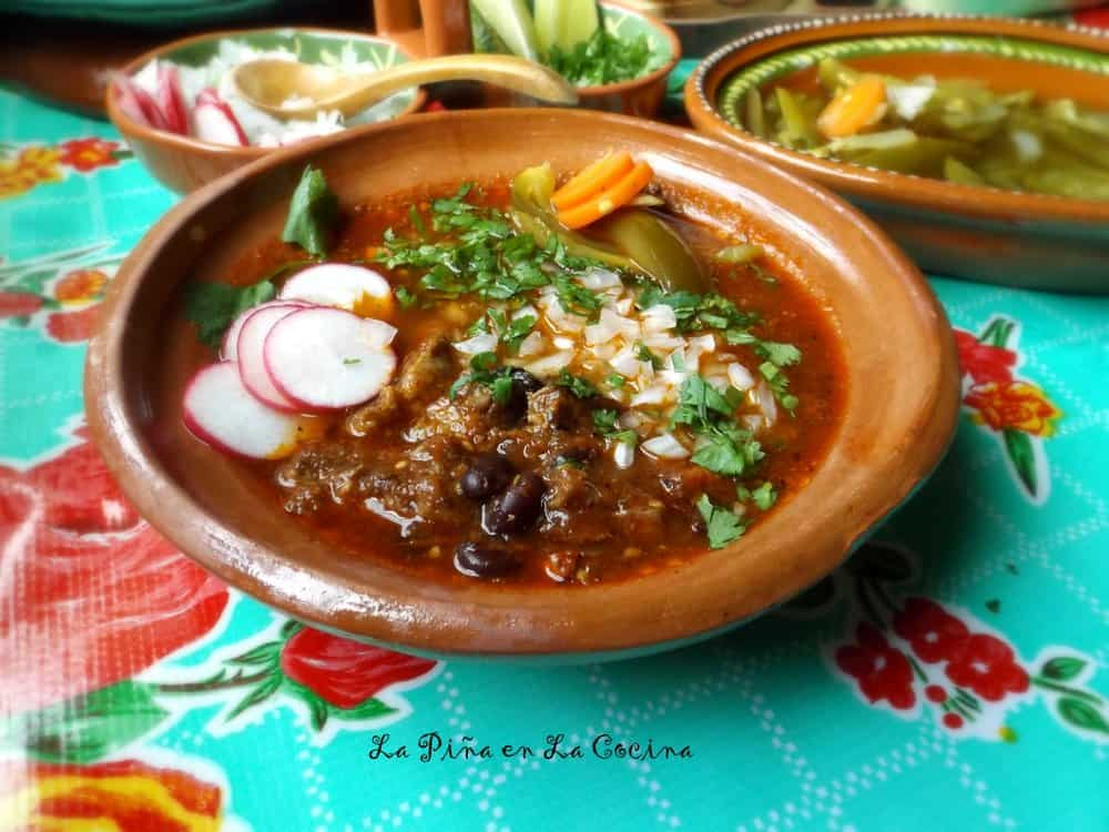 Carne en Su Jugo(Beef Braised in Broth) #carneensujugo