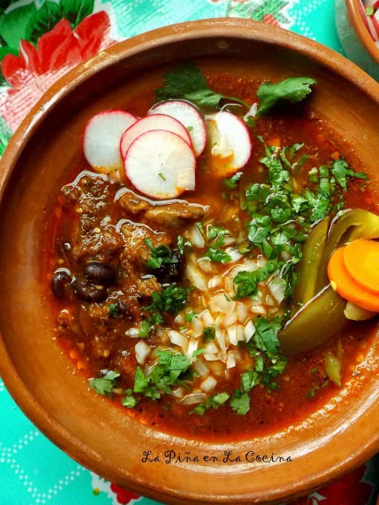 Carne En Su Jugo Braised Beef In A Tomatillo Broth La Pi 241 A En La Cocina