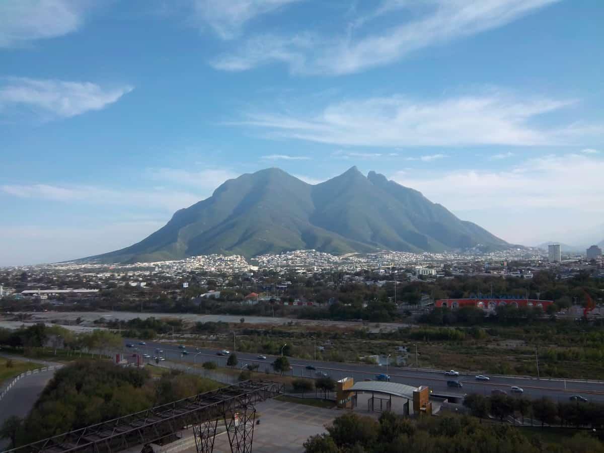 El Cerro de la Silla