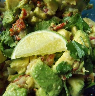 For the Love of Guacamole! Avocado!