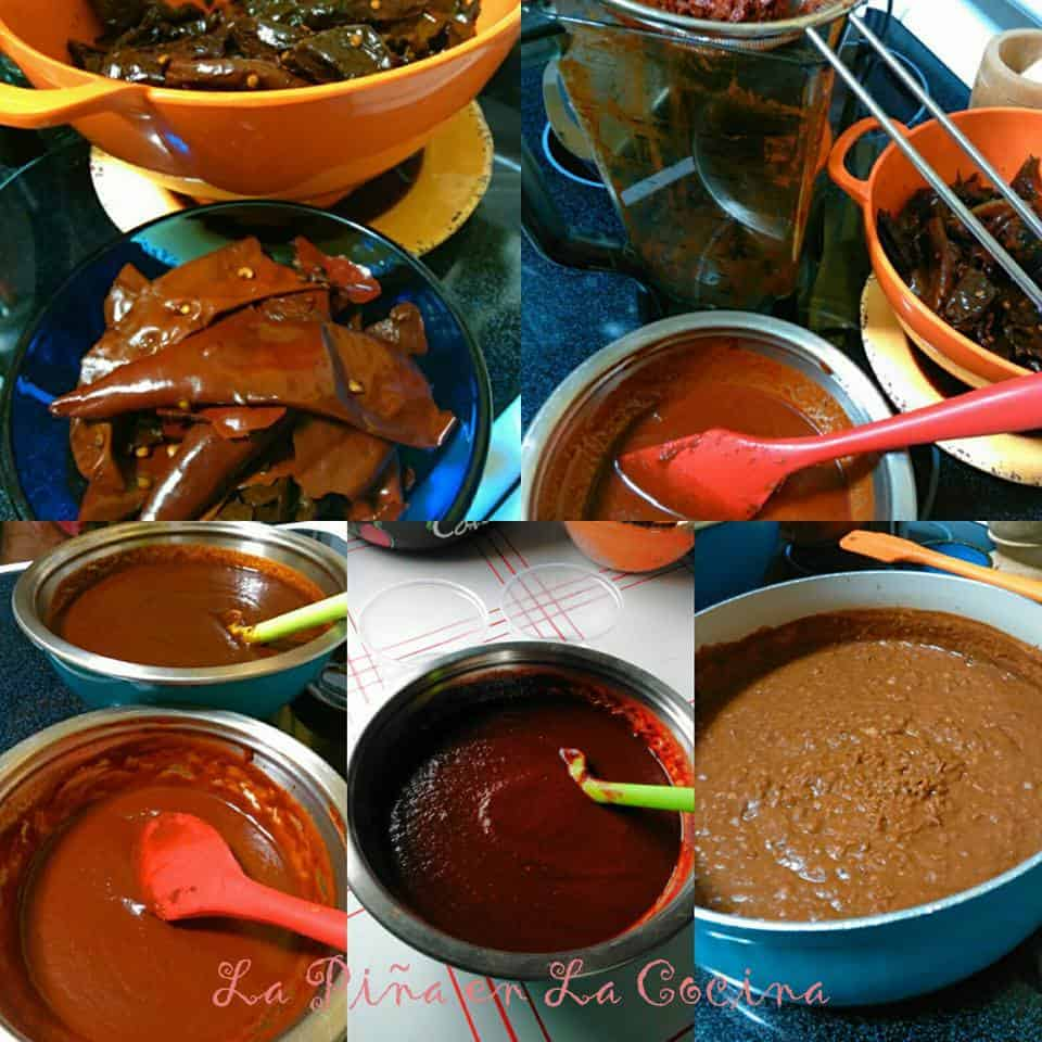 Chile Ancho Sauce For Tamales, Ribs, Pozole, Menudo and More!
