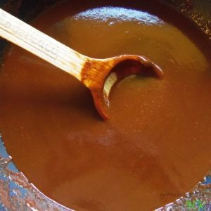 Easy Mole Sauce
