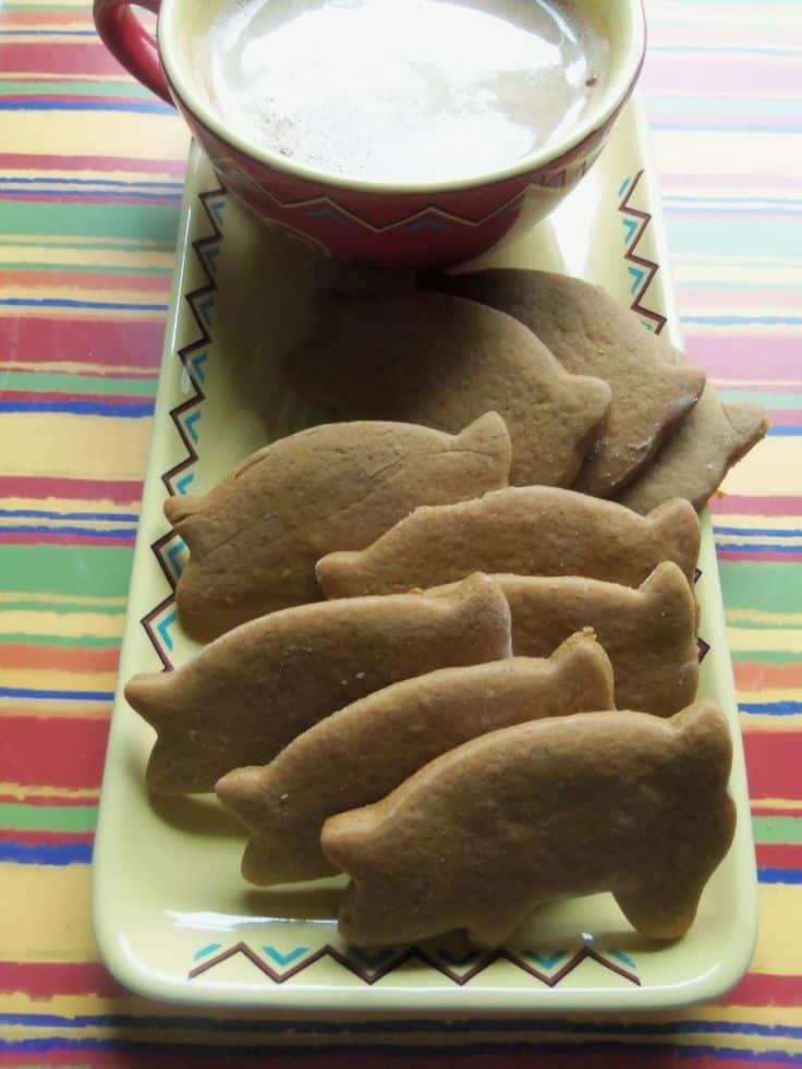 Marranito Cookies