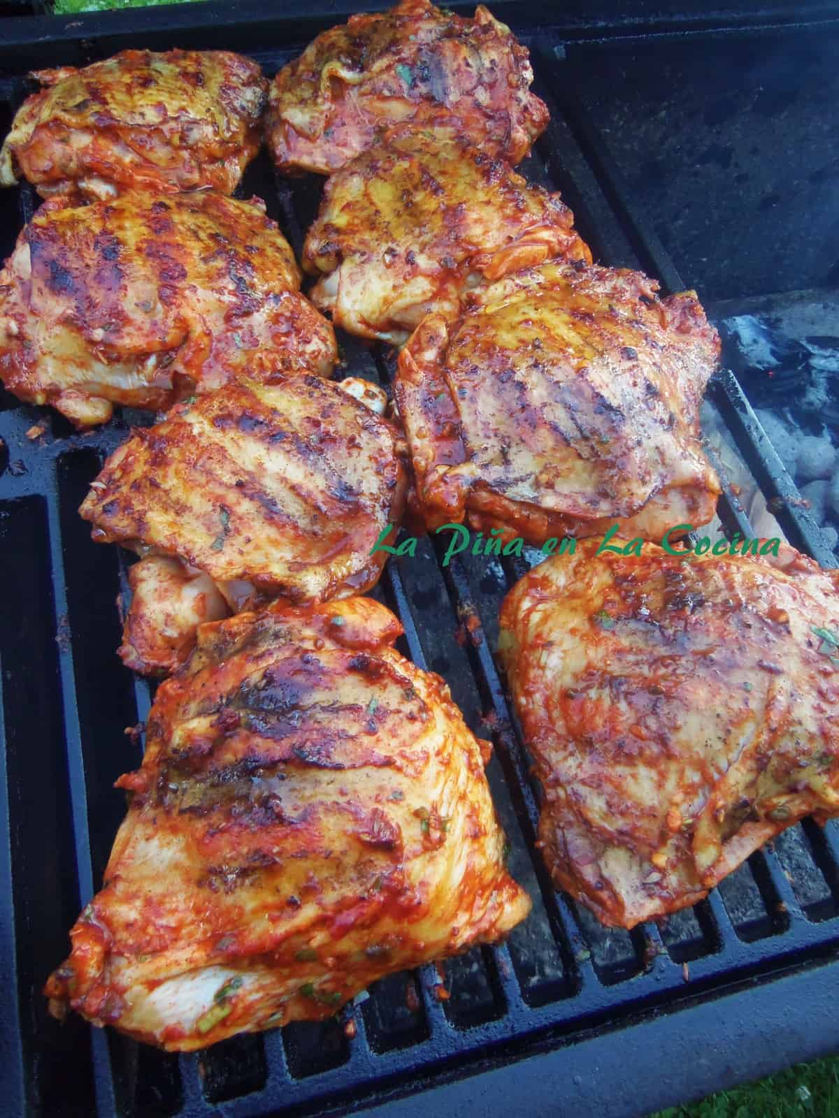 ... chile marinated red chile grilled chicken related to red chile