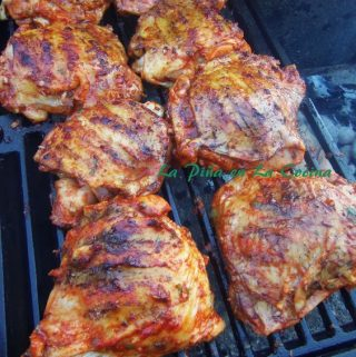 Grilling and Smoking on My Charcoal Grill 2 ~Testing Recipes
