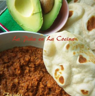 Frijoles~ Beans~Legume – In My Kitchen