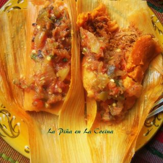 Con Sabor a Cochinita Pibil ~Low and Slow Shredded Pork