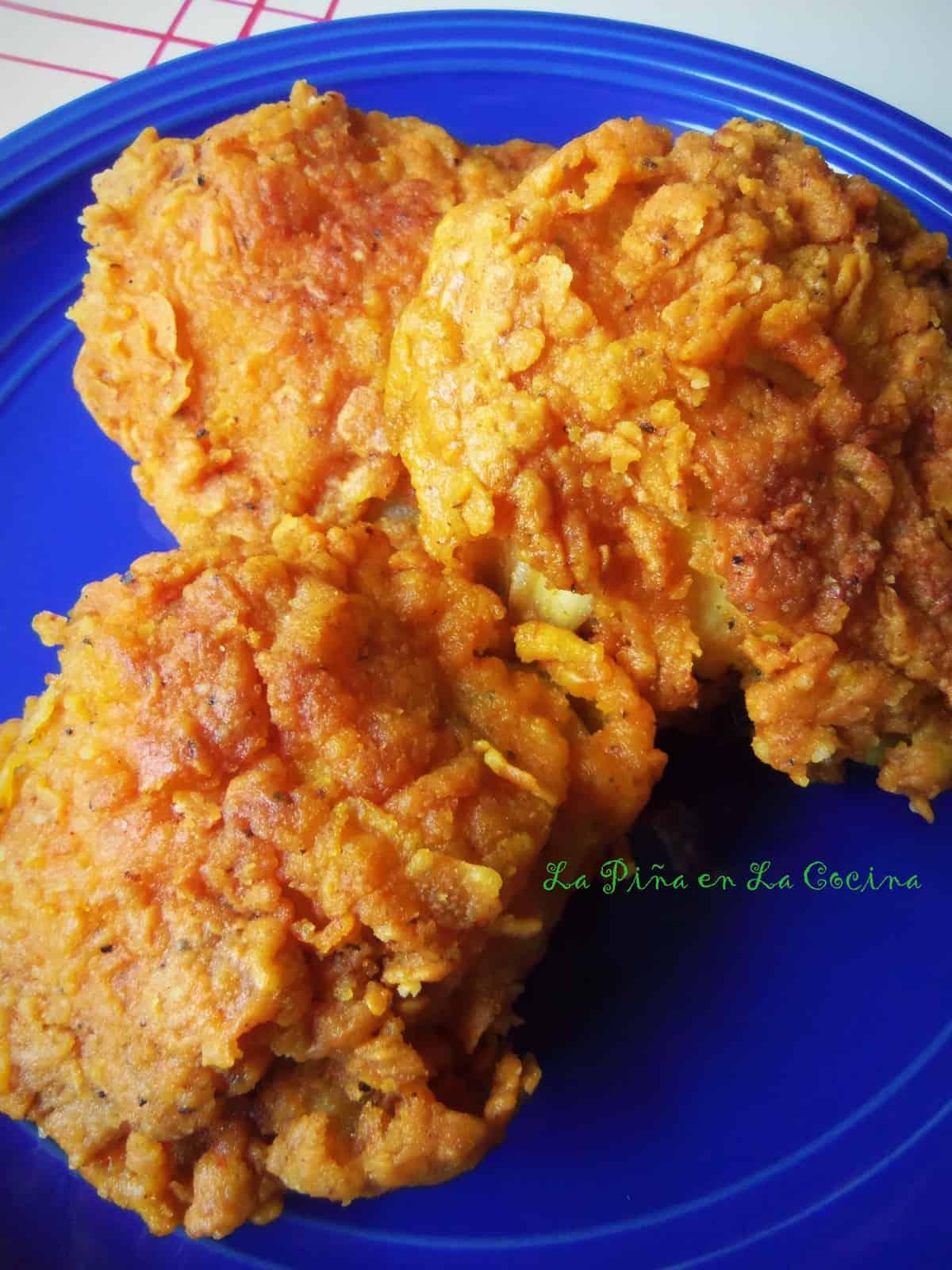 Pollo Frito~ Ectra Crispy Fried Chciken