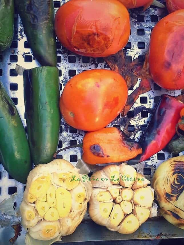 When it's time to use up excess produce, I like to prepare these salsa recipes on my charcoal grill. The flavors are a mazing