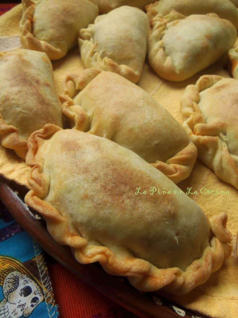 Empanadas de Carne(Picadillo)