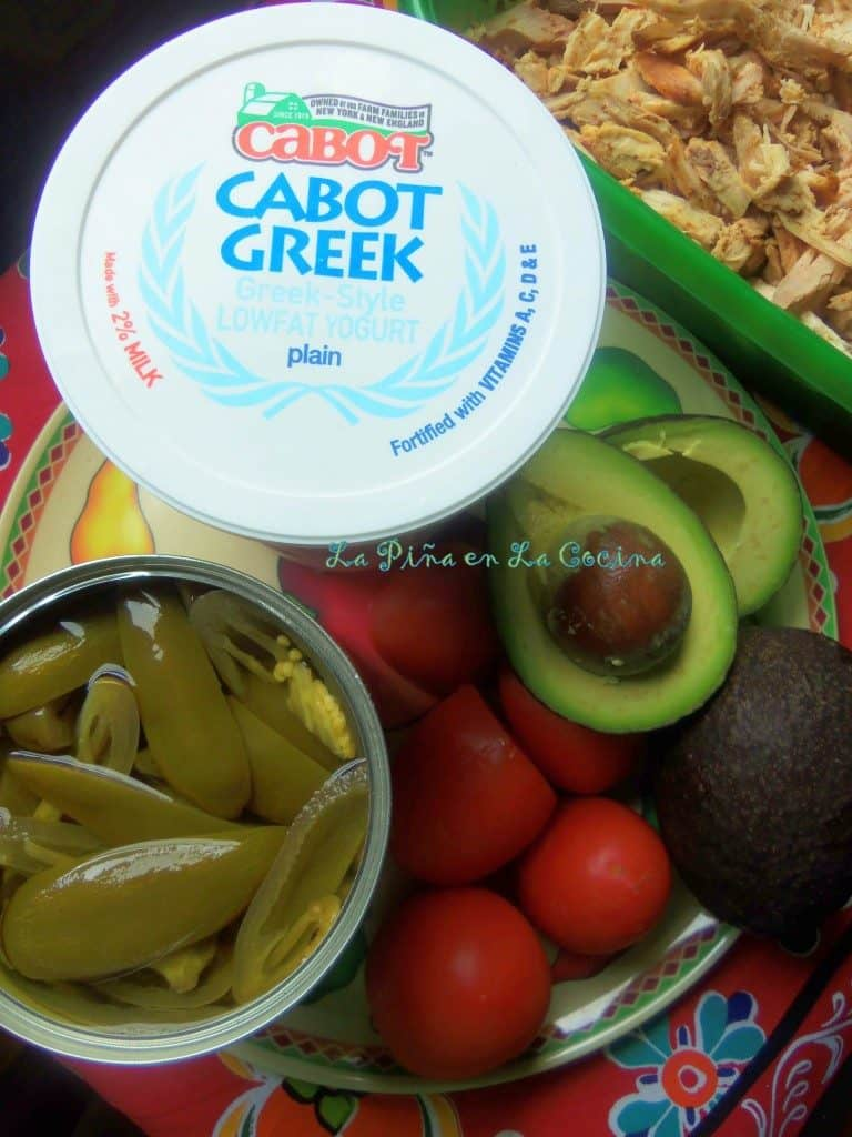 Cabot Greek Yogurt