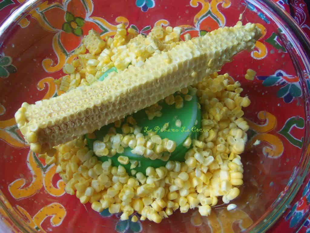 Pastel Azteca-Layered Enchiladas