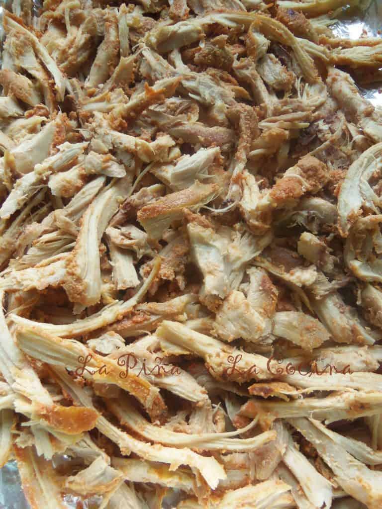 Roasted Chicken-Chicken Chile Verde