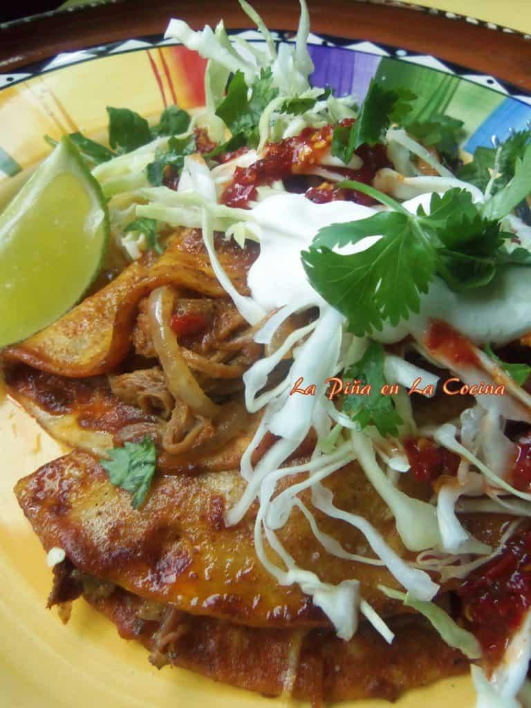 The Whole Enchilada-Street Style