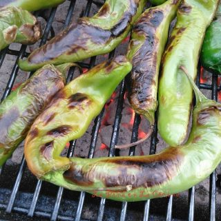 Green Chile Pepper Recipes~ A Dozen Recipes!
