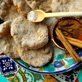 Mexican Buñuelos