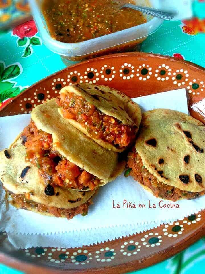 How To Prepare Gorditas de Maiz #gorditasdemaiz