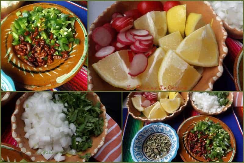 Mexican Food Anahiem