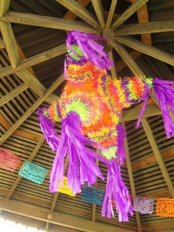 The Lopez Ranch-Immersed In Mexican Tradition