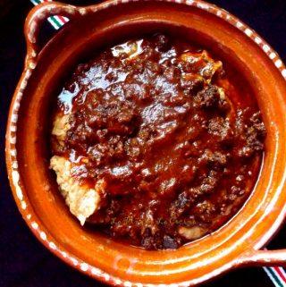 Frijoles~Cooking Pinto Beans(Frijoles Con Veneno)