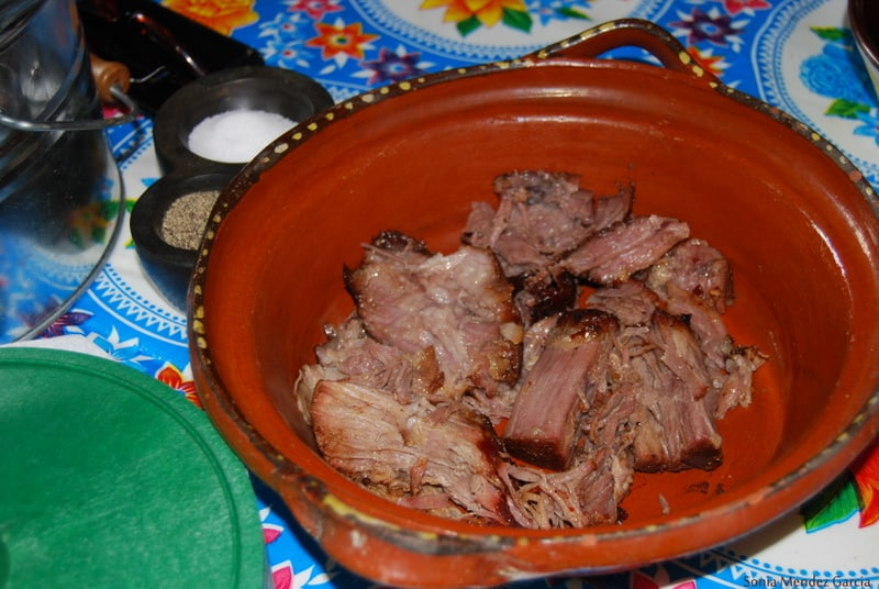 The Lopez Ranch-Immersed In Mexican Tradition(Slow Cooked Pork)