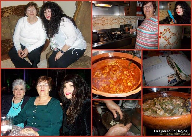 Cooking In Mexico-Tia Minerva