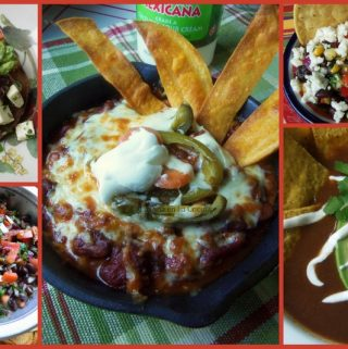 My Favorite Black Bean Recipes