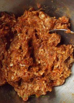 Easy Mexican-Style Chorizo