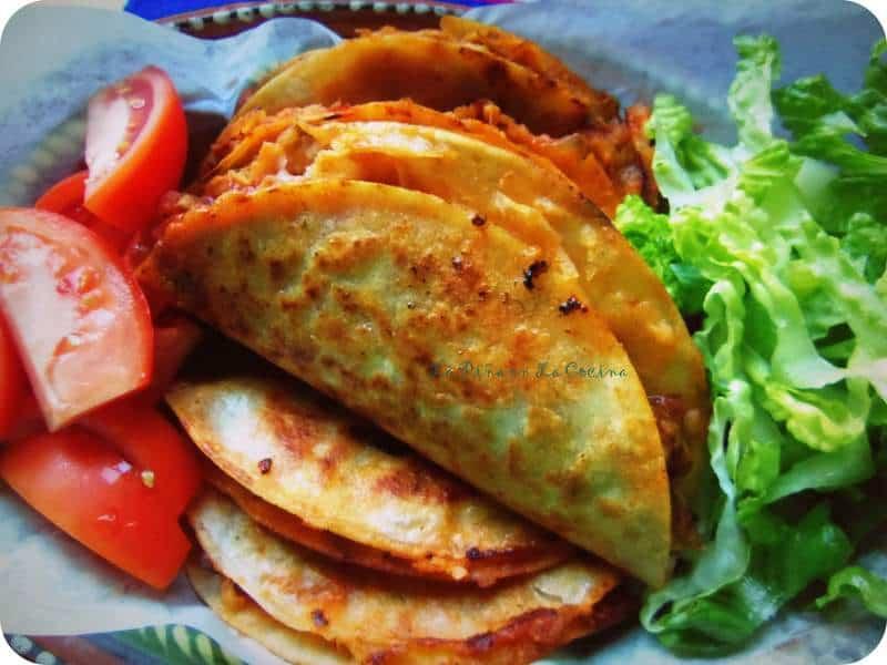 Tacos de Canasta