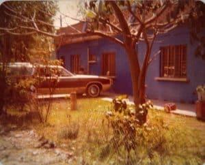 La fe Monterrey, N.L., Mexico