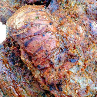 Arrachera Borracha-Marinated Skirt Steak