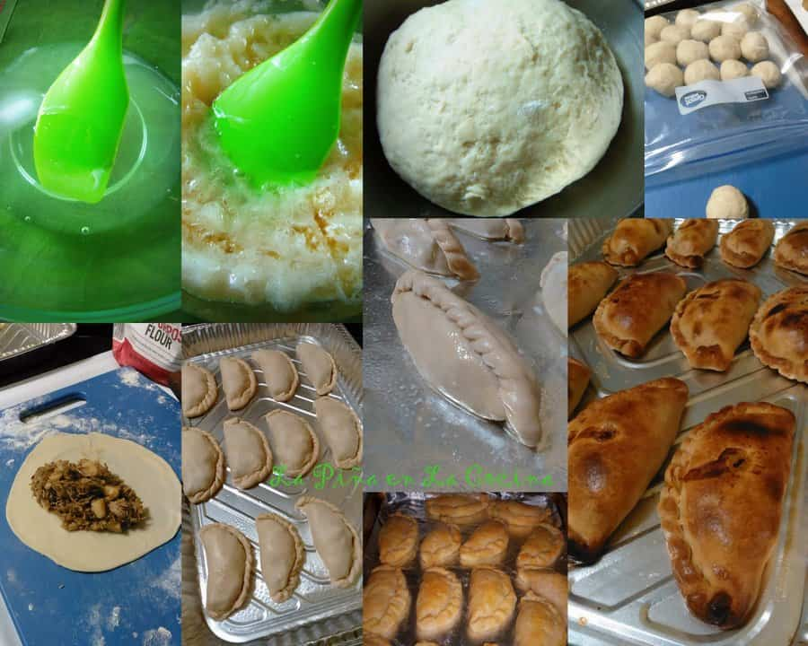 Easy Beer Dough Recipe For Empanadas