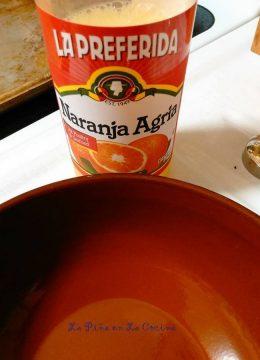 Sour Orange Marinade For Pork