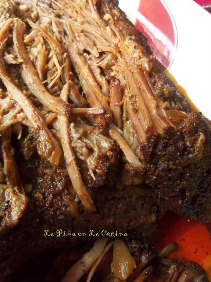 Slow Braised Beef Brisket