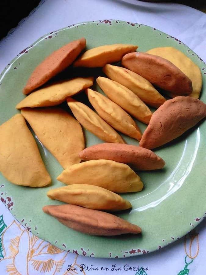 Pork Tamal Dumplings, Masa Harina