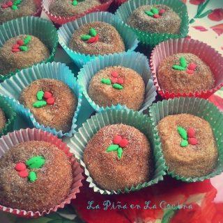 Dulces de Nuez~Mexican Pecan Candies