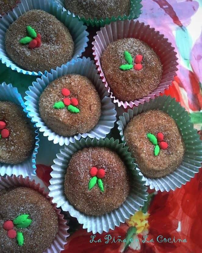 Dulces de Nuez-Mexican Pecan Candy