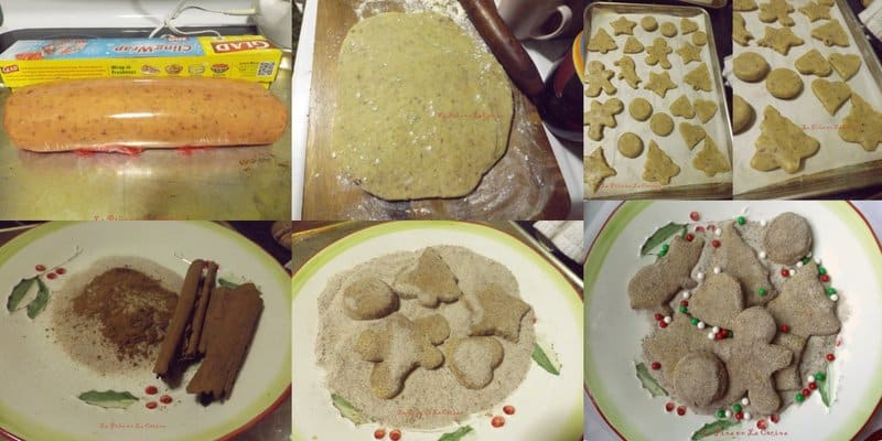 Hojarascas-Pan de Polvo