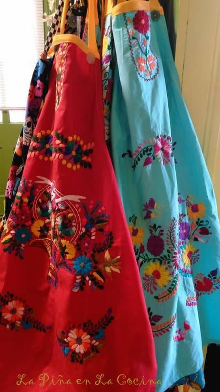 Mexican Aprons
