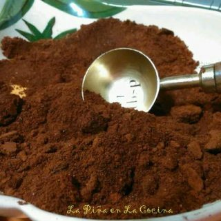 How To Prepare Basic Chile Powder
