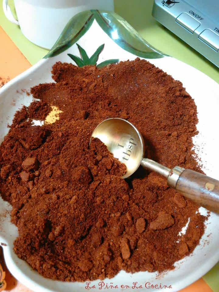 How To Prepare Chile Powder