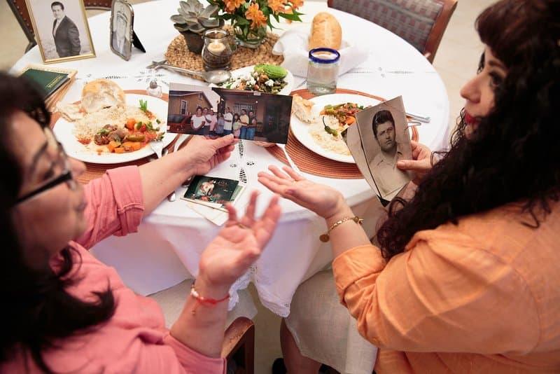 Amor, Amistad y Comida-Lunch With Mely #rumbameats #sabordelafamilia
