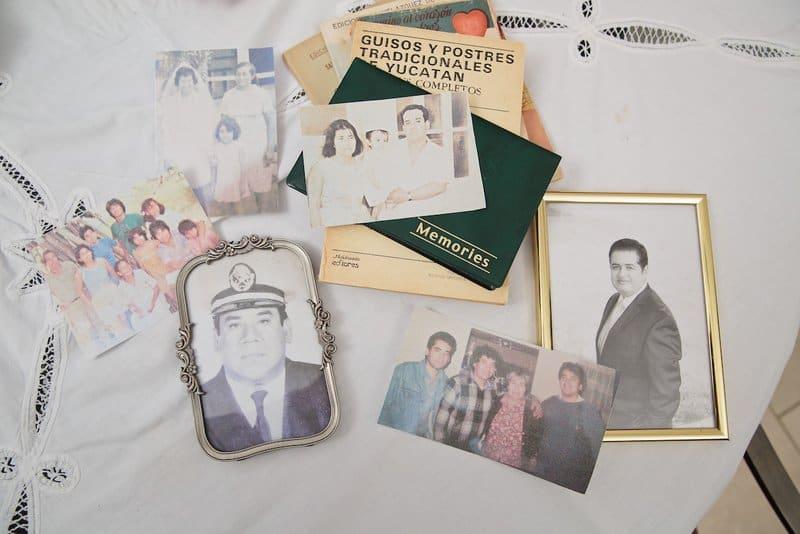 Mely's Family Photos