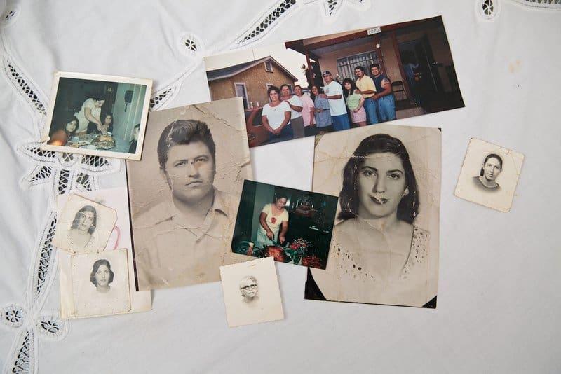 Sonia's Family Photos