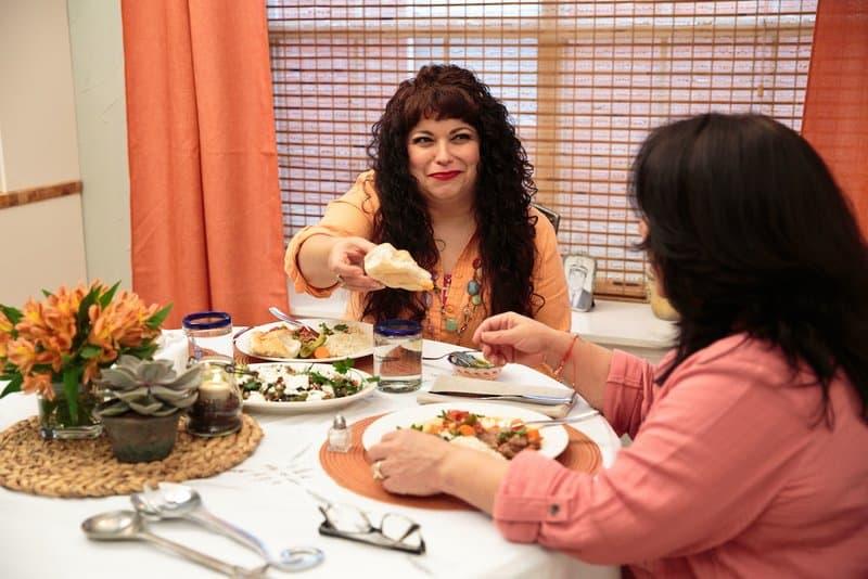 Amor, Amistad y Comida-Lunch With Mely #rumbameats #mexicoinmykitchen #sabordelafamilia