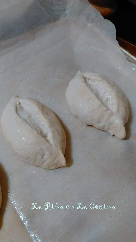 Mexican Bolillo