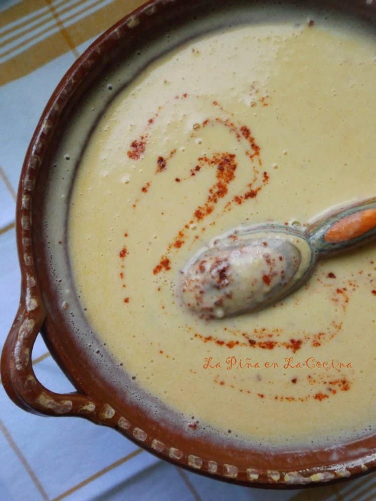 Spicy Queso! Queso!