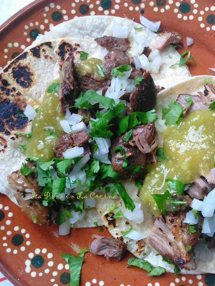 Mexican Coca Cola Carnitas