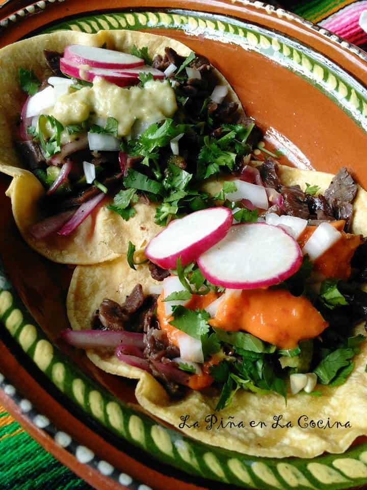 Spicy Taqueria Salsa