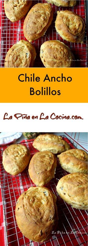 Chile Ancho Bolillos